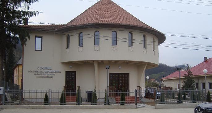 centru documentar expozitional